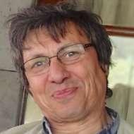 Jean-François Chateil